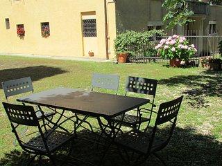 Agriturismo Dea - Appartamento Francescana I, Valfabbrica