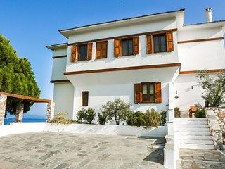 Villa Harp with Breathtaking Sea View