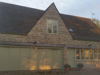 2 Storey Holiday Cottage in Tetbury, Cotwolds