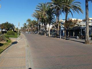 Camera doppia o tripla, Playa de Palma