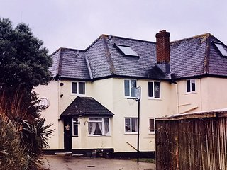 6 bed house Dartmoor Exeter Large Groups, Tedburn St. Mary