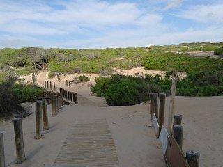Casa 4 terazas,2banos,2 piscina comunid,cerca playa,campo, super vista, internet, Guardamar del Segura