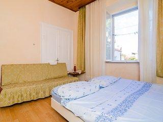 Apartments Daksa - One Bedroom Apartment with Garden View (Lokrum)