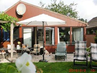 Schöne Bungalows (inkl. Wifi) für 5-6 Pers. in Strandnähe und toller Umgebung, Schoorl
