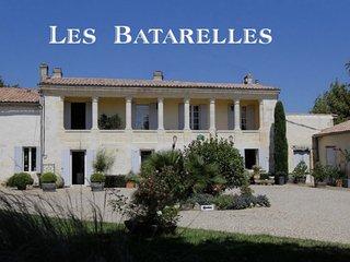 Les Batarelles + La Petite Maison