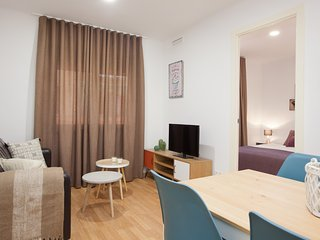 Apartment next to Barcelona Fair - Gran Via, L'Hospitalet de Llobregat
