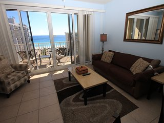 Ariel Dunes 1206 Gulf Views, Great Rates. Seascape Resort