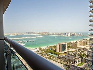 Princes Tower 2802, Dubai