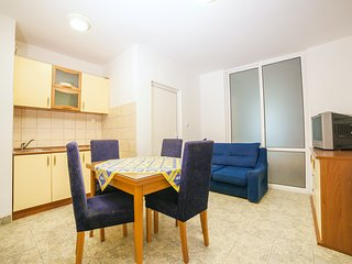 Apartments Cataleya - Two-Bedroom Apartmet with Balcony 4