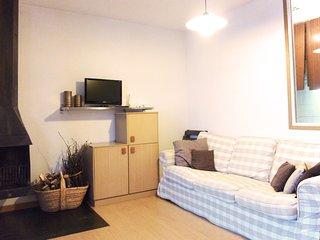 Apartamento en Llessui con buenas vistas