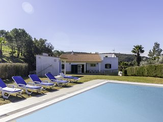 V5 Mimosa - 5 bedroom villa with private pool and garden, Silves