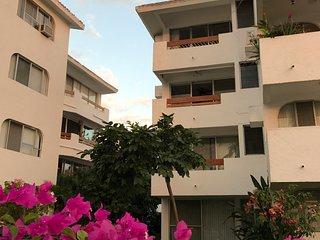 Condominio Nautica Depto 101 Torre C, Ixtapa/Zihuatanejo