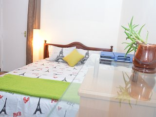 Serene, Cozy , Quiete , Sapcious StudiO near Nairobi CBD