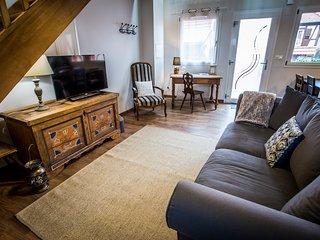 Magnifique appartement 2 pièces sur la route des vins - Les Combles
