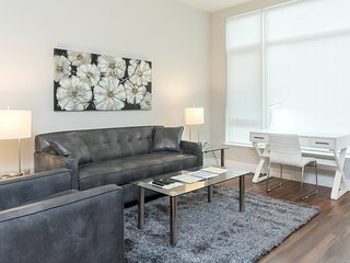 LUX 1 Bedroom Apartment in Mountain View!
