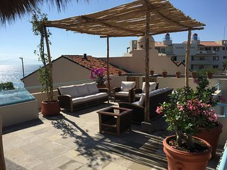 Beautiful Ocean Views From Roof Terrace, Pool, Surfboards, SUPs & Housekeeper, Punta de Mita
