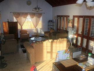 Hithatcher Escape Villa your perfect luxurious Jamaican holiday location!!!