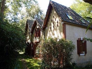 Spacieuse maison avec jardin - à 1400 m de la plage, Messanges