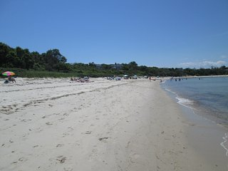Rights to Brewster's Best Private Beach
