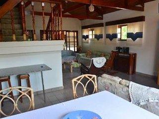 Cozy Home Near the Beach, Barra do Una