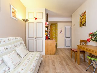 Center of Paris -Lovely apartment in Marais-Lift