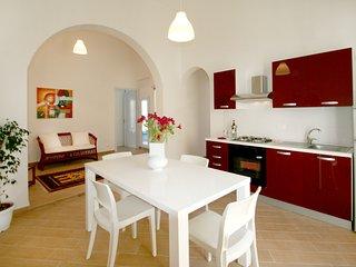 Appartamento Nettuno a 200 metri dalla spiaggia
