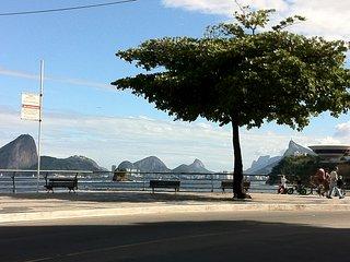 Niteroi / Rio de Janeiro perto de tudo