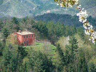 Villa Mazzino, Tredozio
