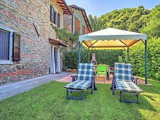 Castelnuovo Di Garfagnana - 2386001