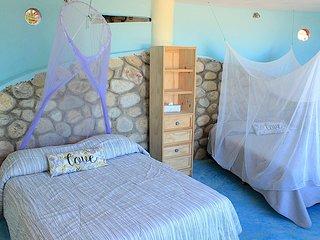 Pura Vida Ecoretreat Room 4, Yelapa