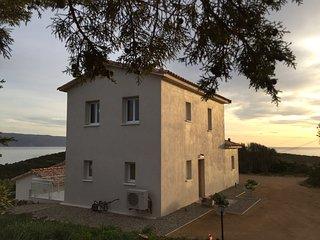 MarInCelu en Corse : Casa Alta, Porto Pollo