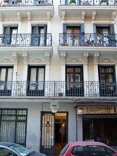 Elegante piso junto al museo del Prado, Reina Sofia, Thyssen, hotel Palace, Ritz