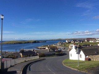 Glen B&B - Shetland, Lerwick