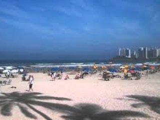 Flat Capitania Varam - Guarujá - Pitangueiras - apto. 3053, Guaruja