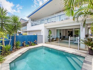 Serenity Now Beach House, Kingscliff