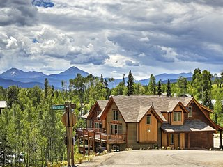 Splendid 2BR Silverthorne Condo – Close to Slopes!
