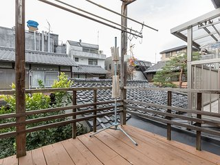 【Newly Opened】Renovated a 90 Years Old Traditional Japanese House