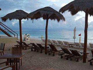 Suite en Club Regina Cancun Mexico