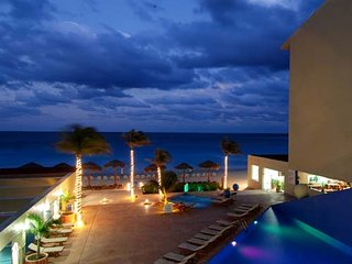 Grand Suite Club Regina Cancun, Quintana Roo, Mexico