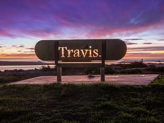 Travs Beach House, Scamander