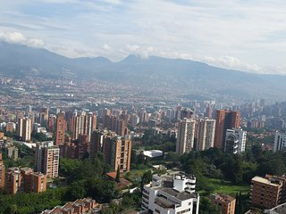 Home away from Home in Medellin