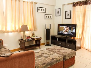 3 Bedroom Unit near Airport and The Fort - BGC