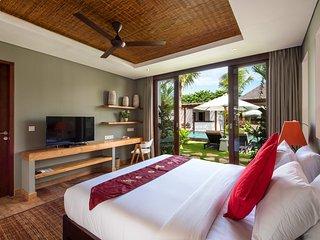 Villa Anam 8 Bedrooms