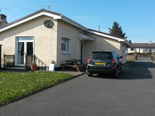 4 Bedroom Bungalow, Bundoran