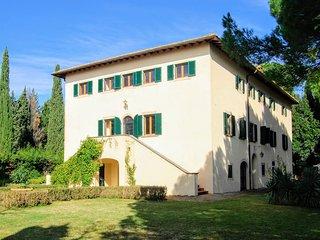 Villa Sorbaiano 10, Montecatini Val di Cecina