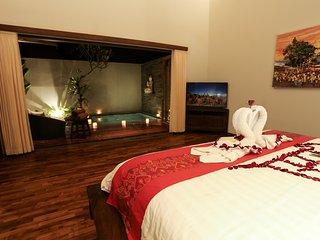 Desa di Bali villas - 1 Bedroom pool villa