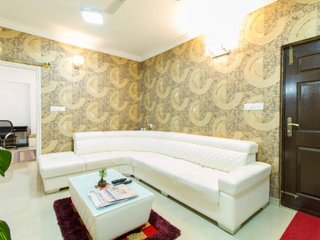 Extended Executive Stay near BIAL - Guest House, Bengaluru