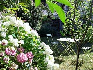 La Tannerie, vacances en Vallée du Loir, La Chartre-sur-le-Loir