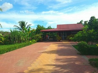 Honesty Homestay An Authentic Cambodian Tradition, Siem Reap