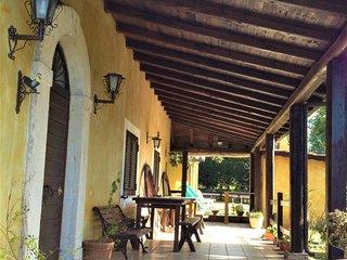 Il Casaletto di Luisa near Rome, Marino